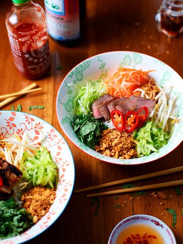 HÔP Vietnamese